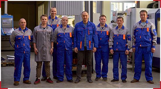 Инженеры инструментального производства | МПИ