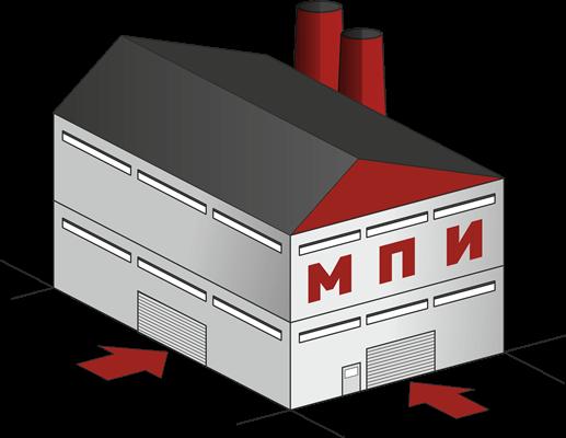 Завод пресс-форм МПИ