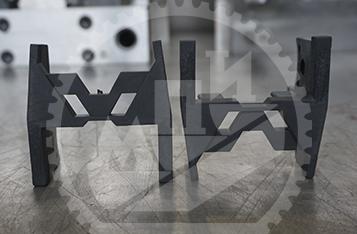 Пресс-форма для заглушки производство МПИ