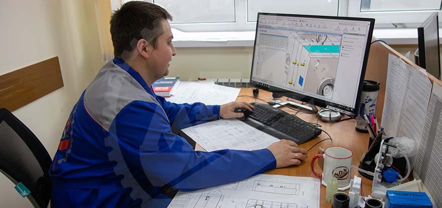 Проектирование конструкции пресс-формы МПИ