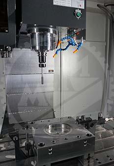Изготовление пресс-форм для литья пластмасс   МПИ