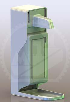 Проектирование пластиковых изделий на заказ Москва  МПИ