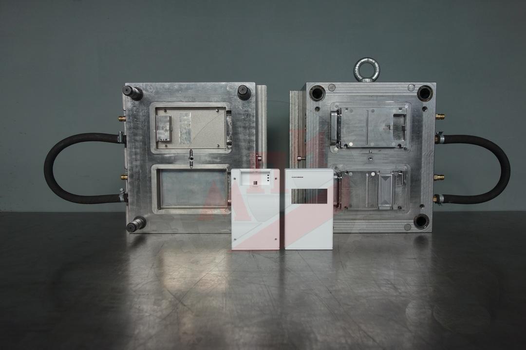 ALT-Изготовление пресс-формы для корпуса прибора-МПИ