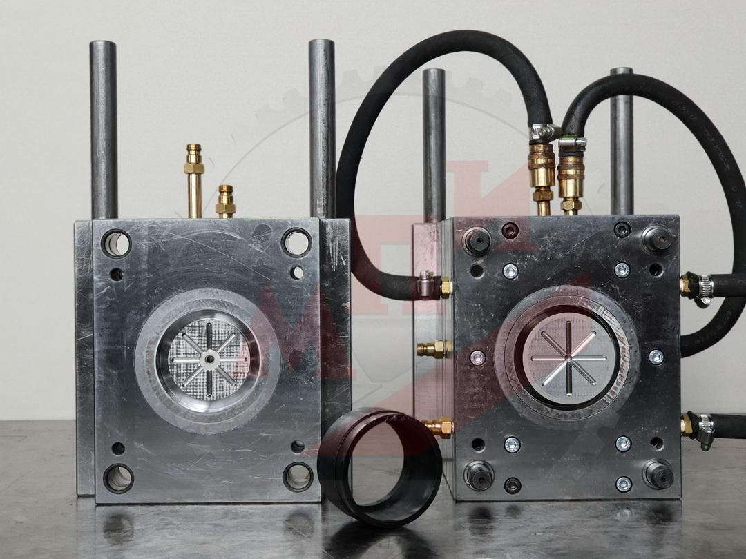 ALT-Пресс-форма для втулки из углепластика 64207 -МПИ