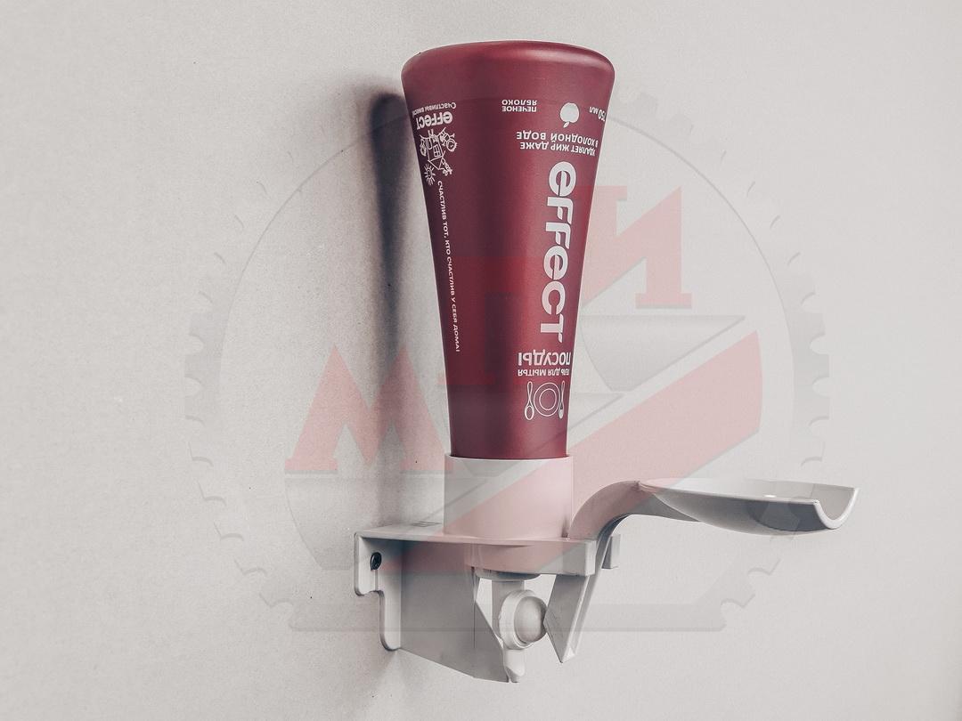 ALT-пластиковый дозатор для жидкого мыла