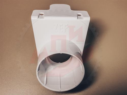 АLT-пластиковый коронштейн AБС-МПИ