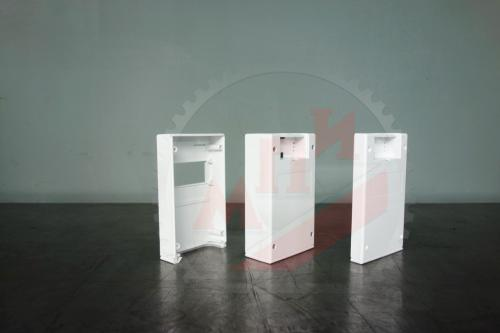 ALT-Производство пластмассового корпуса прибора-МПИ