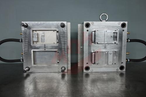 ALT-Производстов пресс-форм для корпуса прибора-МПИ