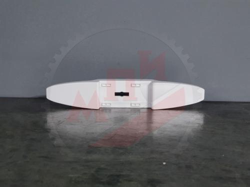 ALT- пластиковый кронштейн радиатора - МПИ