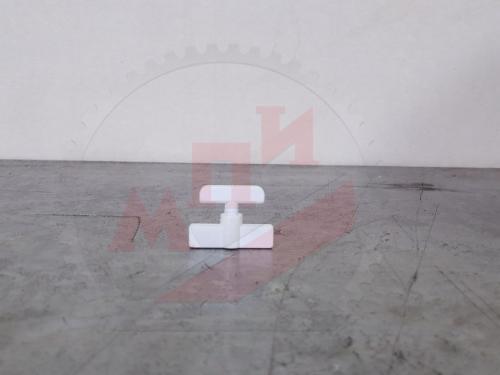 ALT- Пластиковый фиксатор радиатора - МПИ